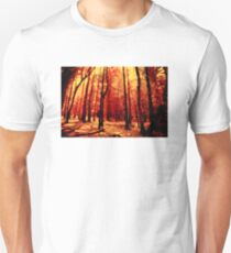 Forest heat T-Shirt
