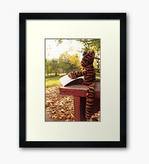 Sunday Afternoons Framed Print