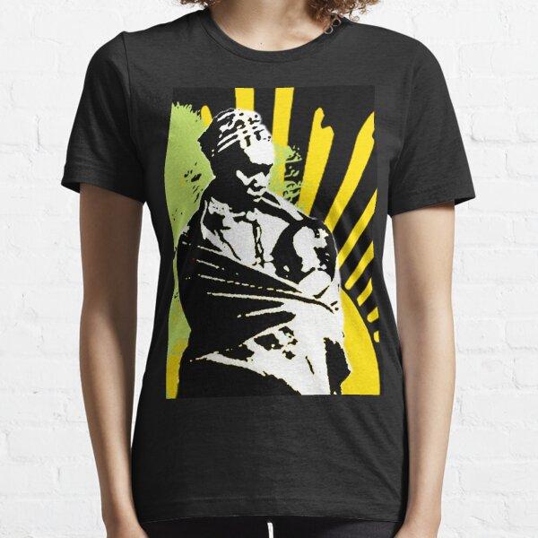 Mama Earth (Black) Essential T-Shirt
