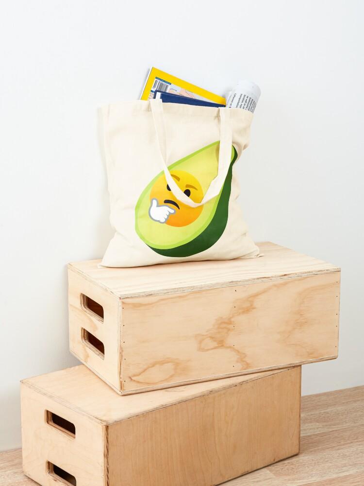 Alternate view of Avagoodthink Tote Bag