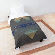 The Outdoors Comforter