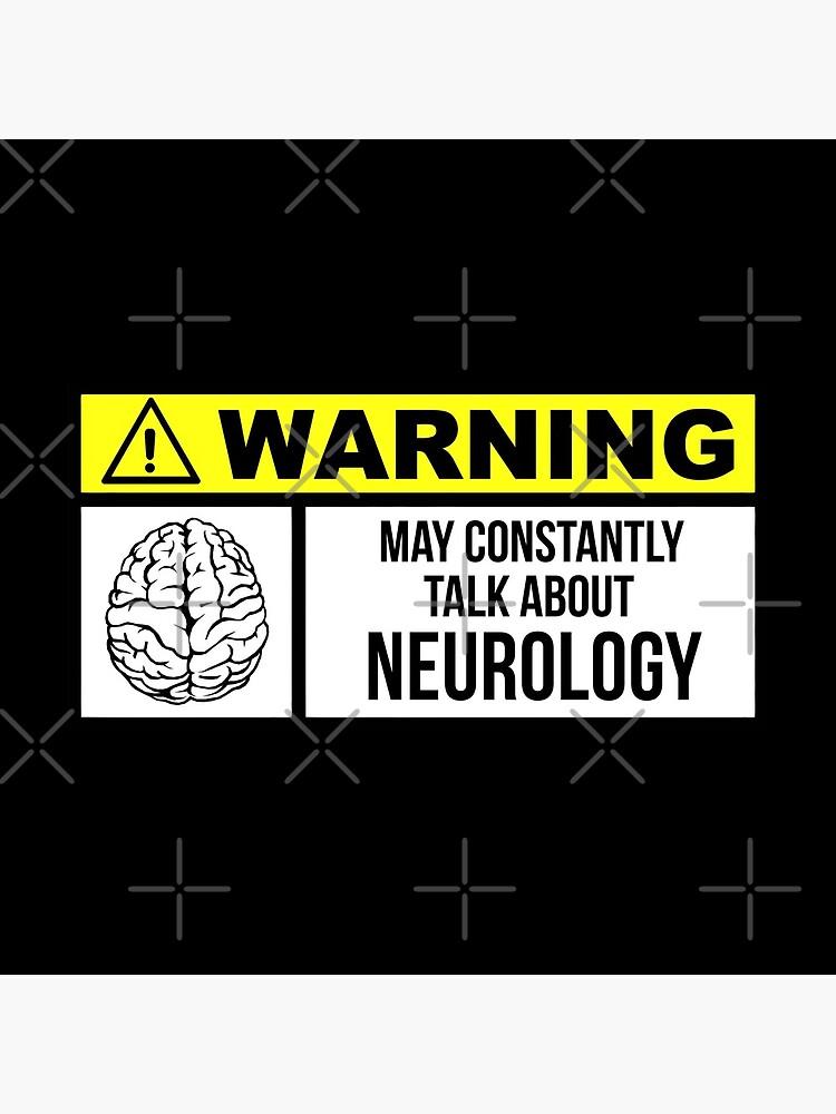 Neurology by nomoregravity