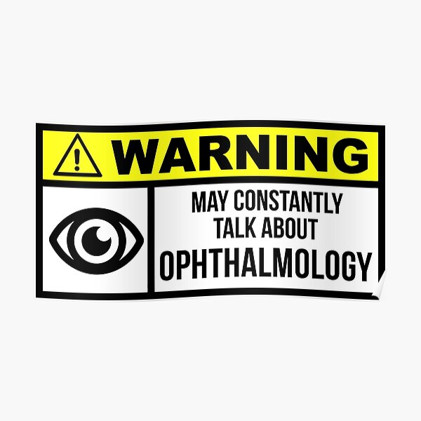 Oftalmología Póster