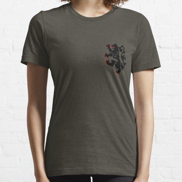 28th Infantry Black Lions Essential T-Shirt
