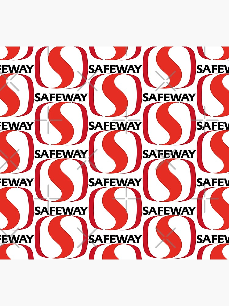 """NDVH Safeway"" Socks by nikhorne | Redbubble"