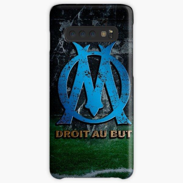 Olympique de Marseille Samsung Galaxy Snap Case