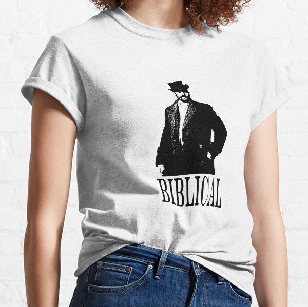 ALFIE SOLOMONS Classic T-Shirt