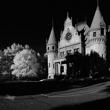 Wellesley Town Hall 2 by TroyDodds