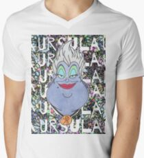 Ursula Men's V-Neck T-Shirt