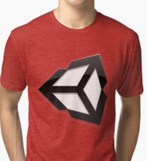 Unity-Soft Tri-blend T-Shirt