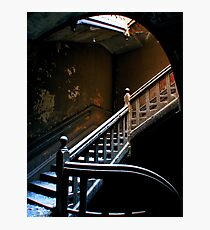 Grand Staircase Photographic Print