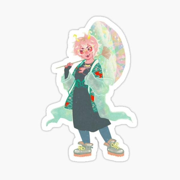 Harajuku Mina Sticker