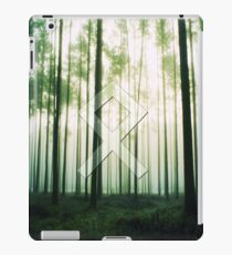 Othala (for Home) full color iPad Case/Skin