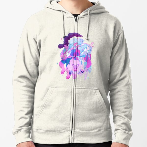 Independent Together Zipped Hoodie