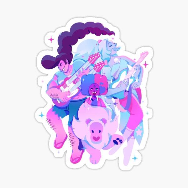 Independent Together Sticker