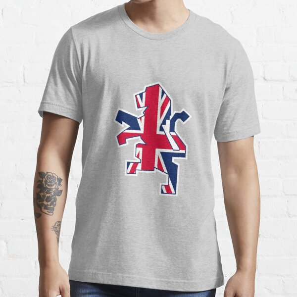 Great Britain men's national ice hockey  Essential T-Shirt