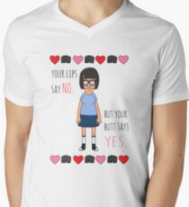 Your Butt Says Yes T-Shirt