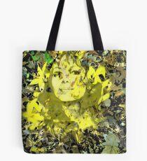 Mistress of Autumn Tote Bag