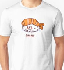 Shushi Slim Fit T-Shirt