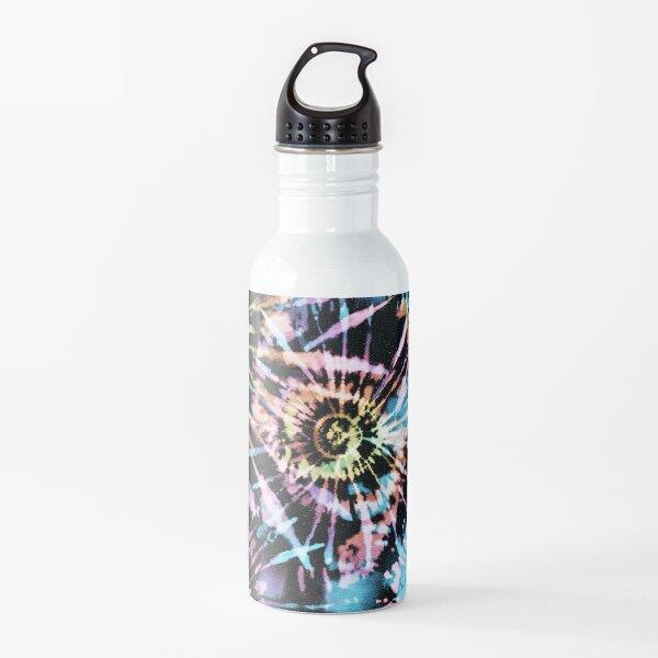 Rainbow Tie-Dye Blast Water Bottle