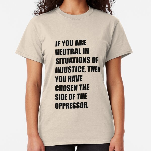 Desmond Tutu Classic T-Shirt