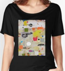 messages 012 Women's Relaxed Fit T-Shirt
