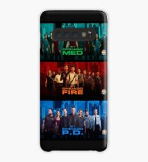 Chicago PD Fire Med Case/Skin for Samsung Galaxy