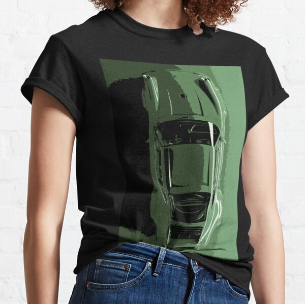 Porsche 911 reimagined by Singer and Williams Classic T-Shirt