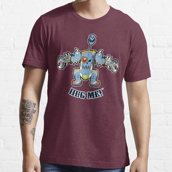 Baby Buzz'head Blue Essential T-Shirt