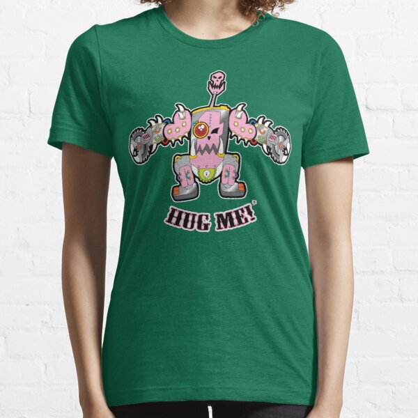 Baby Buzz'head Pink Essential T-Shirt