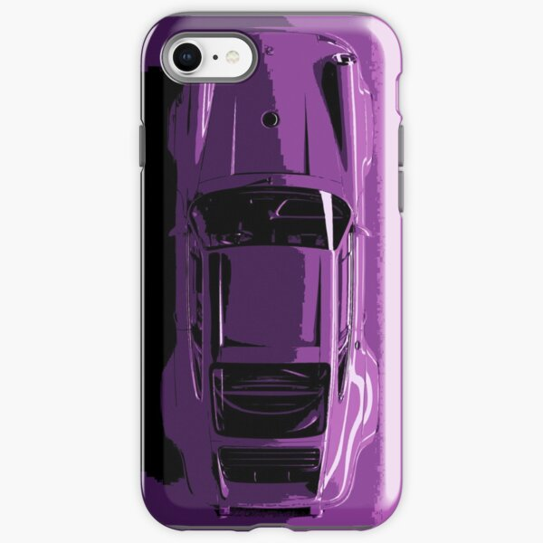 Porsche 911 reimagined by Singer and Williams iPhone Tough Case