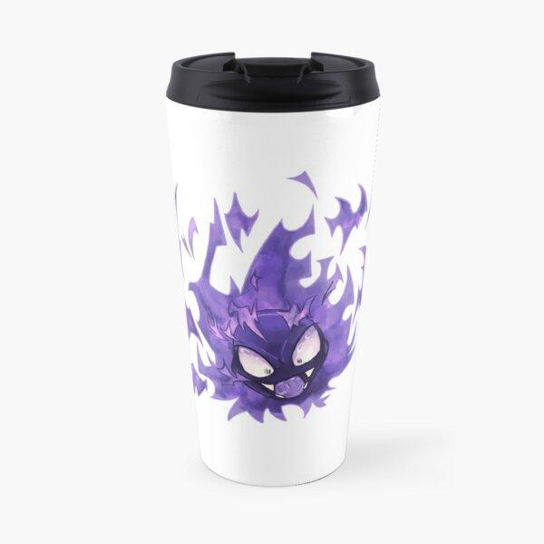 Gastly 01 Travel Mug