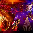 Happy New Year! by Vitta