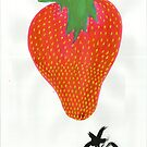 Its All about the Strawberry this year! by Lasaration