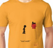 Arrested Development Sad Unisex T-Shirt
