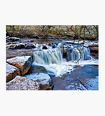 Wain Wath Force - Yorks Dales Photographic Print