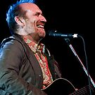 Colin Hay by Lisa Kenny