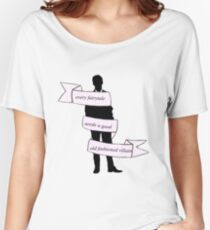 moriarty Women's Relaxed Fit T-Shirt