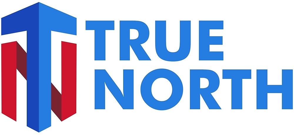 True North by bigfatdesigns