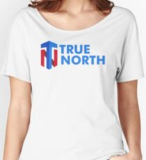 True North Relaxed Fit T-Shirt