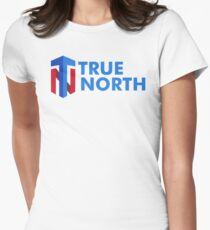 True North Fitted T-Shirt