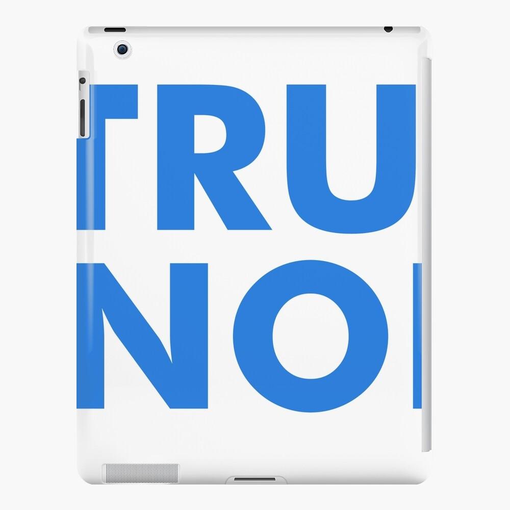 True North iPad Snap Case