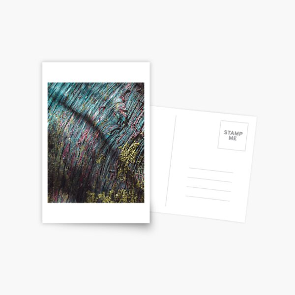 Cedar Postcard