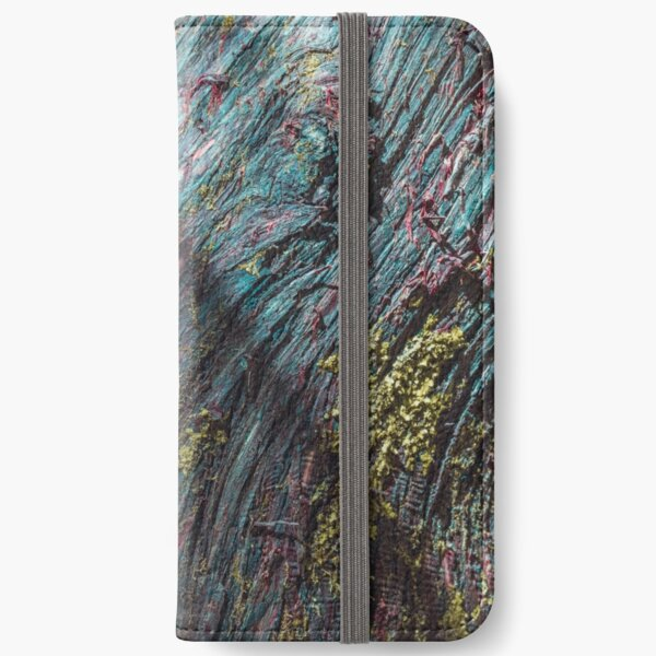 Cedar iPhone Wallet