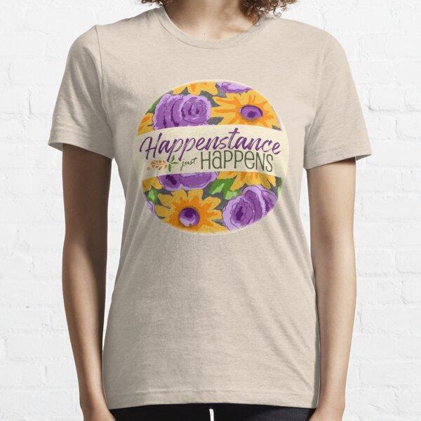 Happenstance Essential T-Shirt