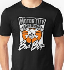 Back to Bad Boys Unisex T-Shirt