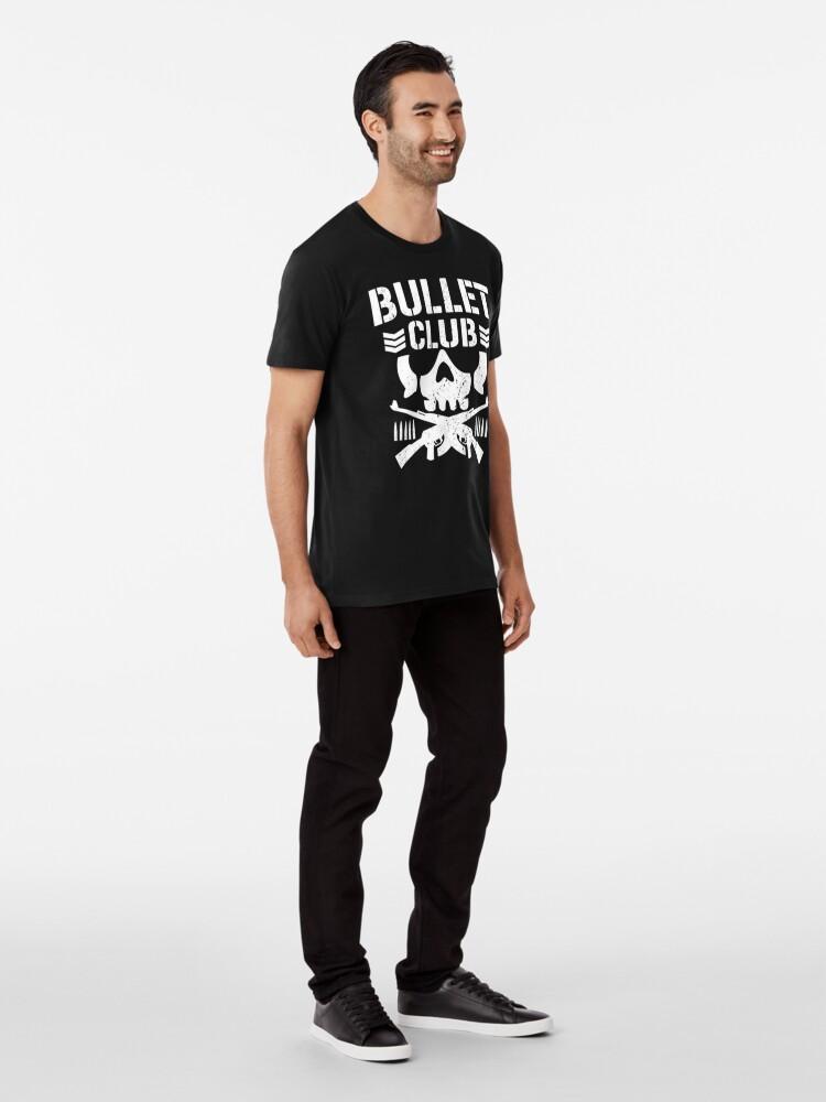 Alternate view of BC4LIFE Premium T-Shirt