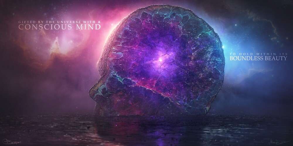 Mindful of Beauty by EpicScapes