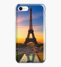 Paris Tower Eifel iPhone Case/Skin
