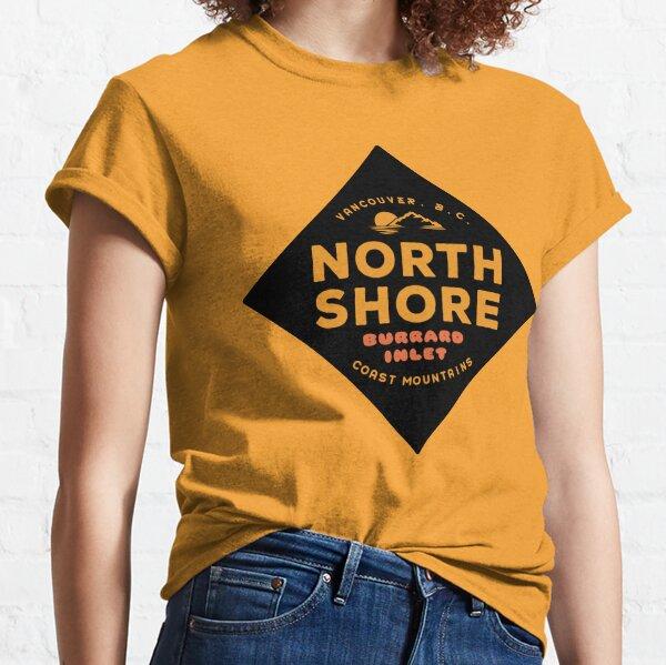 North Shore Classic T-Shirt